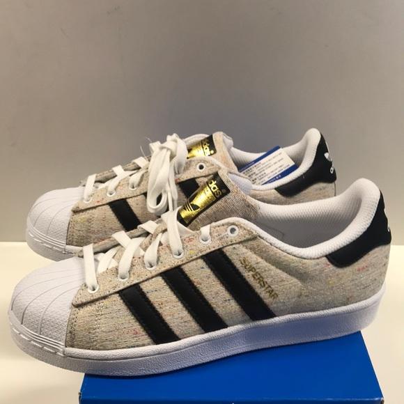 Le Adidas Superstar Numero Nuovo 75 Poshmark Unisex, Nuovo Numero Signore 919fb7